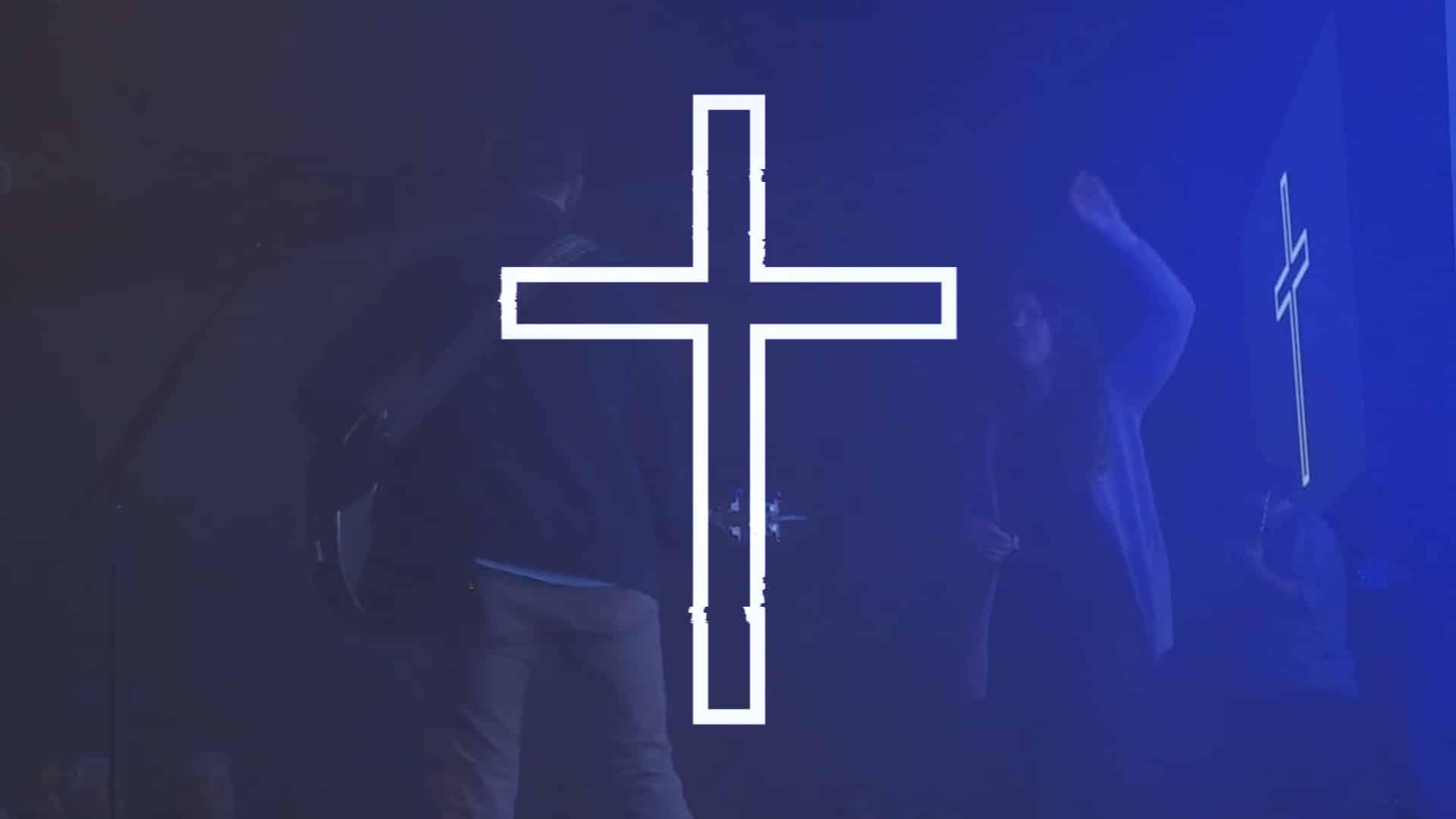 Easter Lyric Video Opener