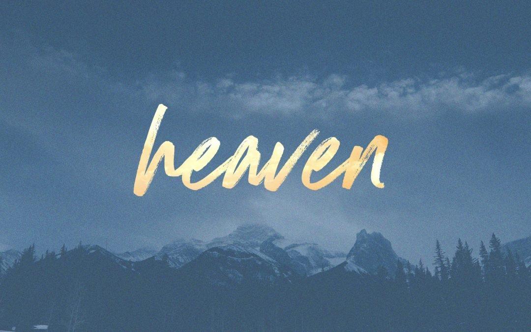 Heaven Series Promo