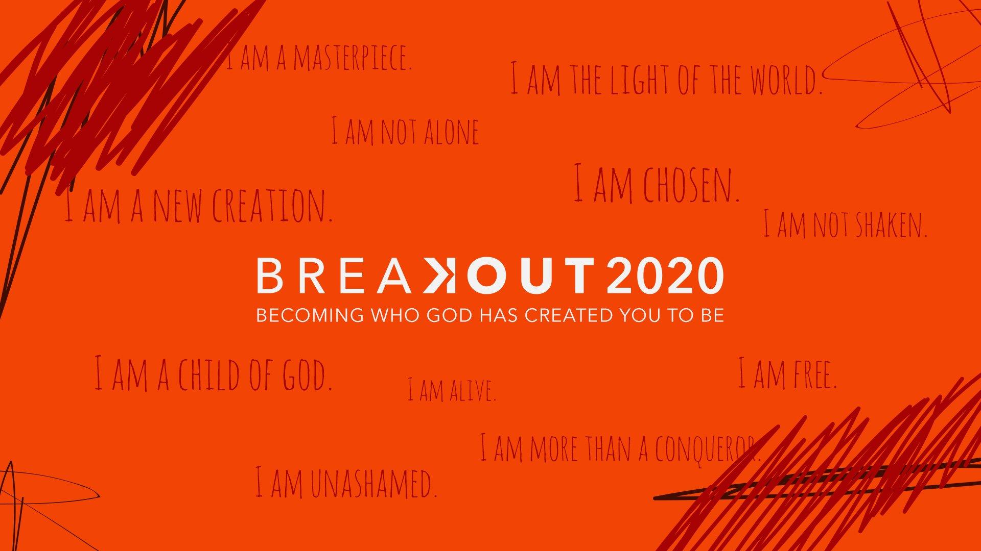 Breakout Series