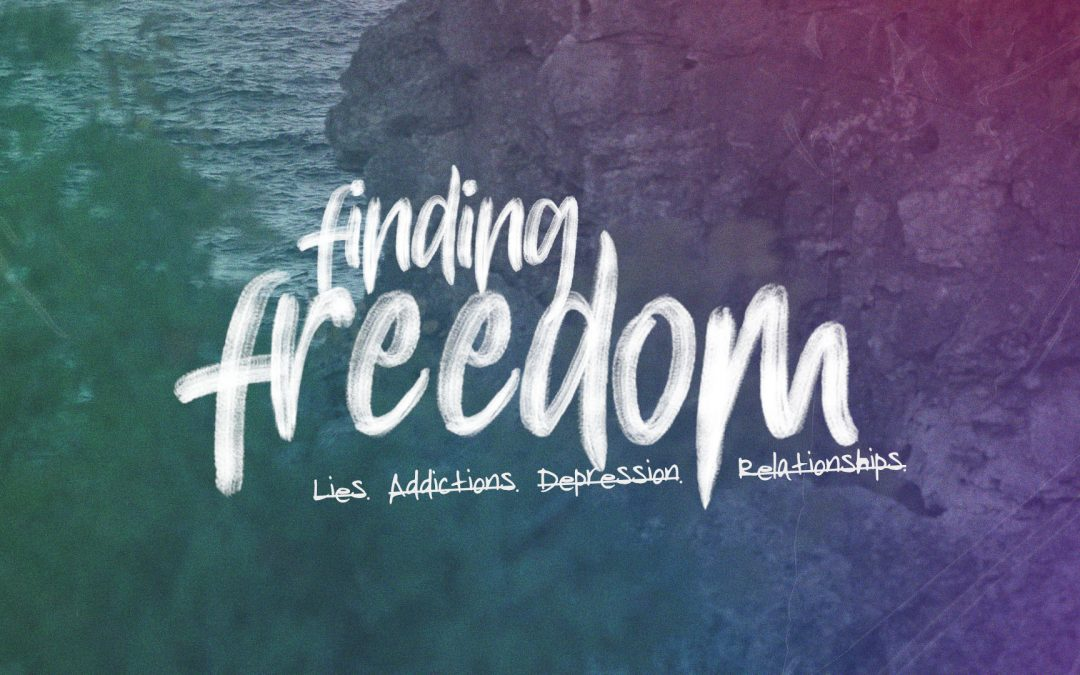 Finding Freedom Series