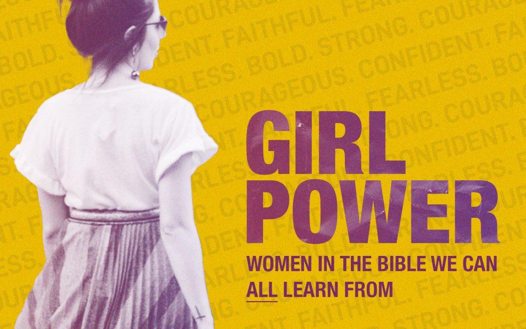 Girl Power Series